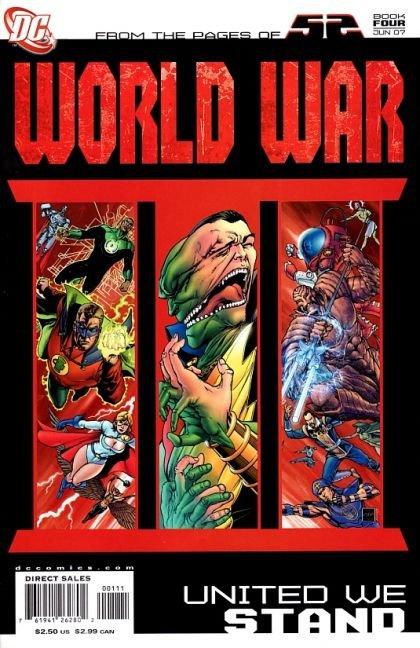 52/WWIII #4