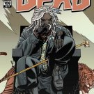 The Walking Dead #108 (First Appearance: Ezeikel and Shiva)