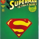 Action Comics, Vol. 1 #687 B