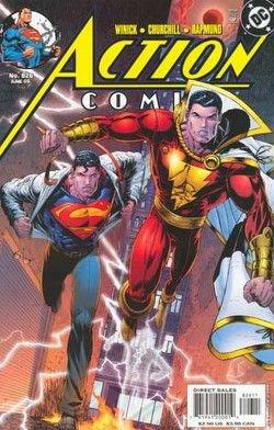 Action Comics, Vol. 1 #826