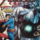 Action Comics, Vol. 1 #858 B
