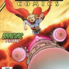 Action Comics, Vol. 1 #870 B
