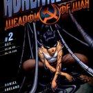 Adrenalynn: Weapon of War #2 A