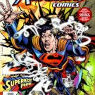 Adventure Comics, Vol. 3 #4 A