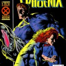 The Adventures of Cyclops and Phoenix #1