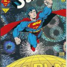 Adventures of Superman #505 B