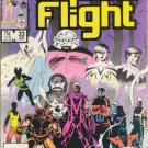 Alpha Flight, Vol. 1 #33 (First Appearance: Lady Deathstrike)