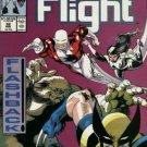 Alpha Flight, Vol. 1 #52