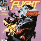 Alpha Flight, Vol. 2 #2 B
