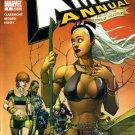 The Uncanny X-Men Annual, Vol. 2 #1