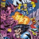 The Uncanny X-Men Annual #19