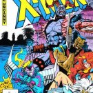 The Uncanny X-Men Annual #16