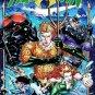 Aquaman, Vol. 8 #1 A