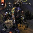 The Darkness, Vol. 1 #½ (Wizard World Cover)