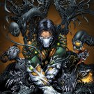 The Darkness, Vol. 1 #10