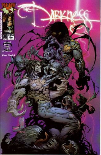 The Darkness, Vol. 1 #38