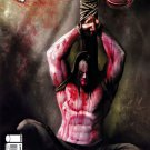 The Darkness, Vol. 3 #4 (Sejic Cover)