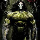 The Darkness, Vol. 3 #6 (Sejic Cover)