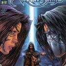 Witchblade #18 (Turner Cover)