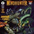 Witchblade / Aliens / Darkness / Predator: Mindhunter #3