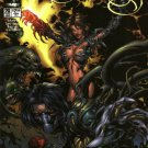 The Darkness, Vol. 1 #28 A