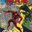 Daredevil, Vol. 1 #31