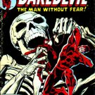 Daredevil, Vol. 1 #130