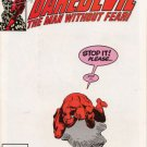 Daredevil, Vol. 1 #187