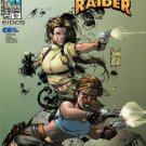 Witchblade / Tomb Raider (1998) #1/2
