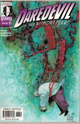 Daredevil, Vol. 2 #13