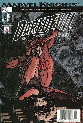 Daredevil, Vol. 2 #27