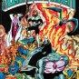 Omega Men, Vol. 1 #1