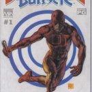 Daredevil: The Target #1