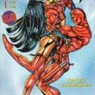 Daredevil / Shi #1 B