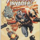 Avengers / Invaders #2 (Variant Cover)