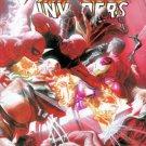 Avengers / Invaders #4