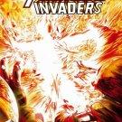 Avengers / Invaders #8