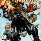Avengers: The Initiative #2