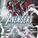 Avengers: The Initiative #18