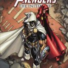 Avengers: The Initiative #25
