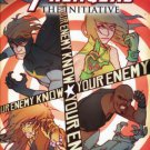 Avengers: The Initiative #27