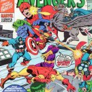 The Avengers Annual #4
