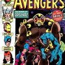 The Avengers Annual #9