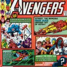 The Avengers Annual #10 (First Appearance: Rogue & Madelyne Pryor)