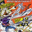 The Avengers Annual #11