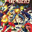 The Avengers, Vol. 1 #162