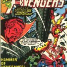 The Avengers, Vol. 1 #165 (First Appearance: Henry Peter Gyrich)