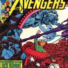 The Avengers, Vol. 1 #199