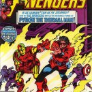 The Avengers, Vol. 1 #206