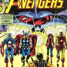 The Avengers, Vol. 1 #217